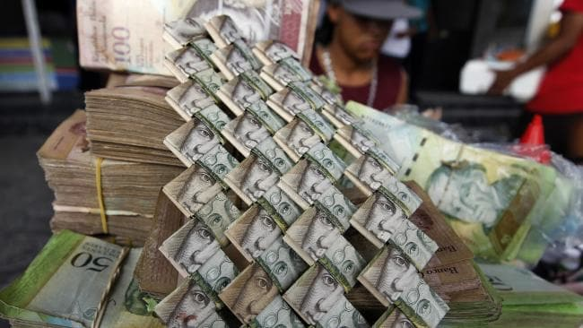 Venezuela will Deepen its Implicit Dollarization in 2021