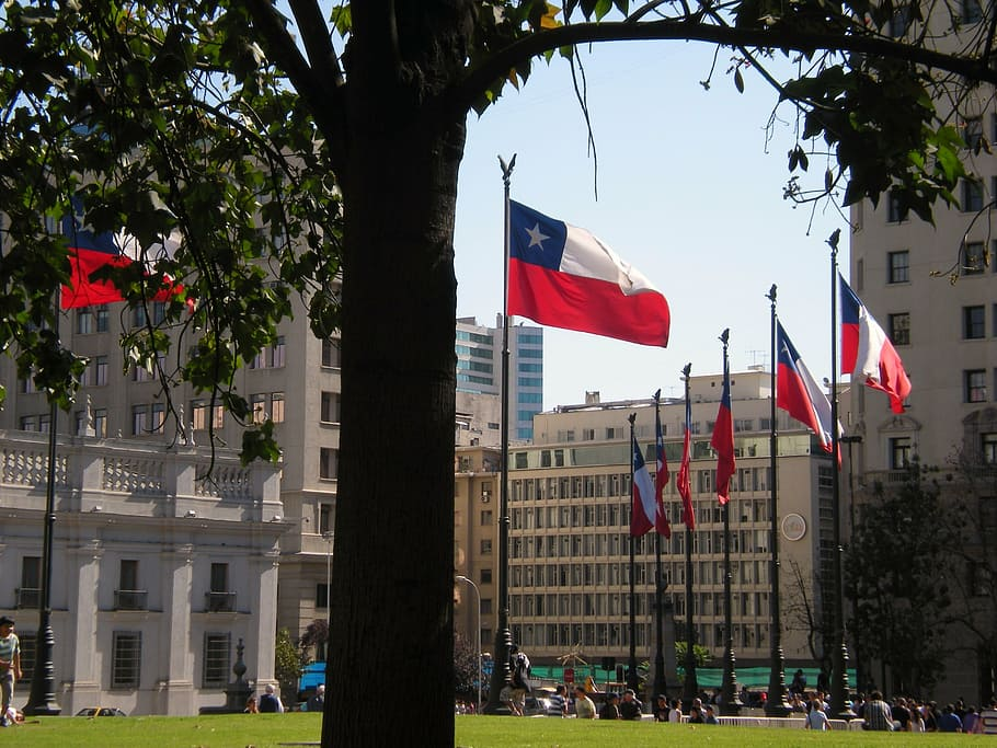 Is Chile's Golden Era Finished? By Jorge Jraissati