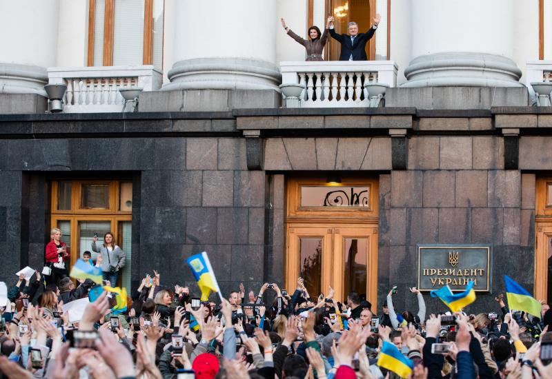 Ukraine: The time after Petro Poroshenko