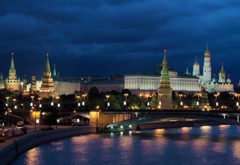 Kremlin Source: pixabay.com