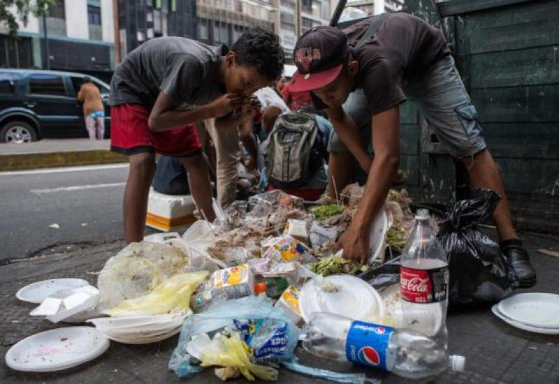 Foreign Aid is Not the Solution for Venezuela