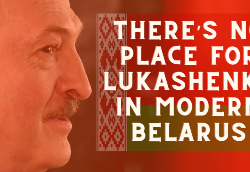 OPEN LETTER on Diplomatic Watch activities during Presidential Elections 2020 in Belarus