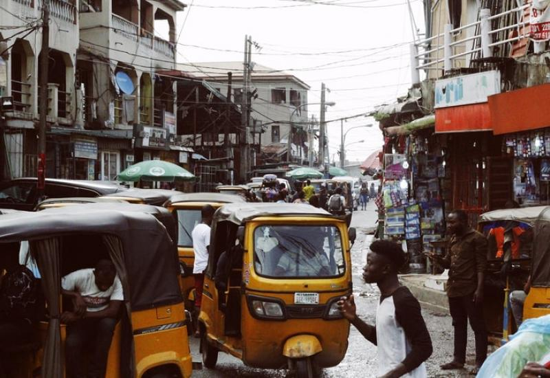 Why Nigeria Needs More Direct Investment to Grow its Economy